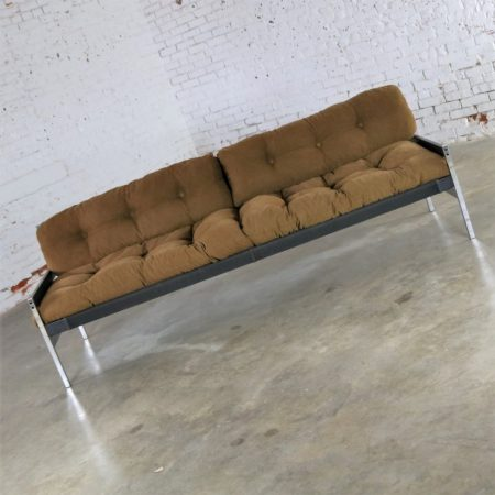 Landes Manufacturing Sling Sofa from The Encino Collection by Jerry Johnson