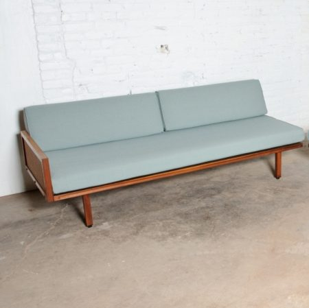 Mid Century Modern Sectional Daybed Sofa
