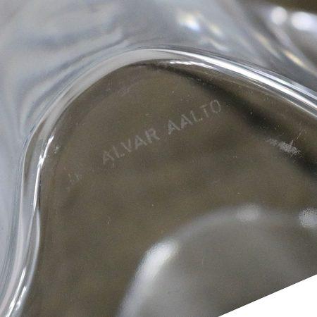 Alvar Aalto Savoy Vase for Iittala Finland