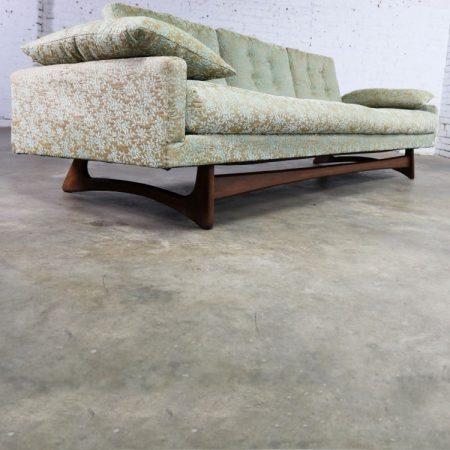 Adrian Pearsall 2408-S Gondola Sofa for Craft Associates