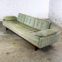 Adrian Pearsall 2408-S Gondola Sofa for Craft Associates
