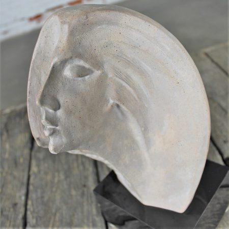 Mid Century Stargazer Sculpture from Austin Productions by David Fisher