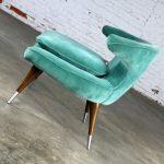 MCM Karpen of California Horn Chair
