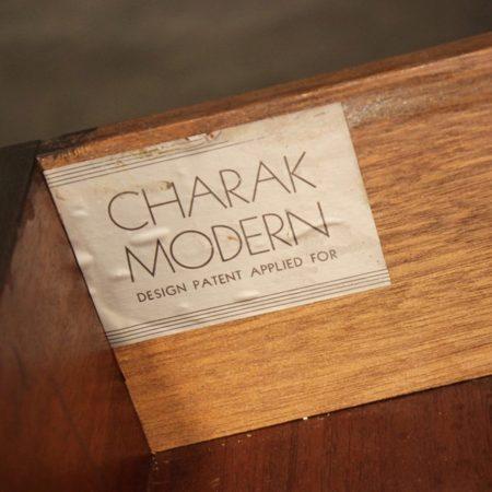 Mid-Century Modern Tommi Parzinger Cabinet for Charak Modern