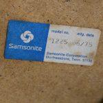 Mid Century Modern Samsonite Bar or Counter Stools 1 Set NOS 3 Asparagus