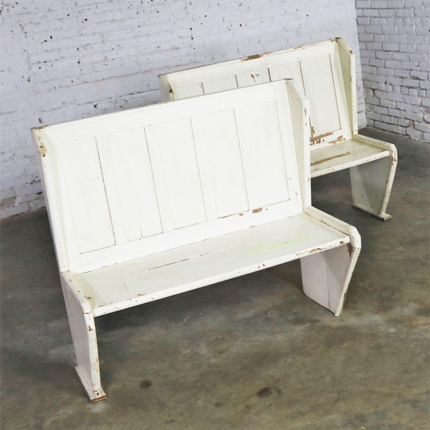 Excellent Rustic Arts And Crafts Black And White Diner Booth Banquette Machost Co Dining Chair Design Ideas Machostcouk
