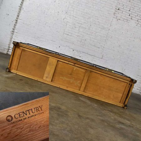 Chin Hua Buffet or Credenza by Raymond K. Sobota for Century Furniture